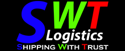 SWT Logistics ---Shipping With Trust 斯威特国际物流 ---诚信为本 运抵全球
